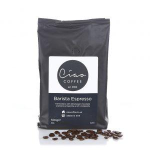Barista Coffee Beans