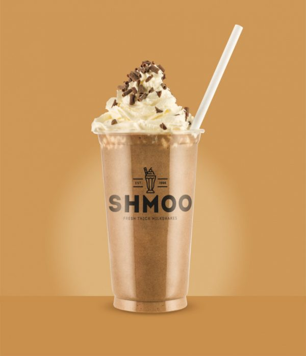 Shmoo Chocolate