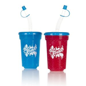 Mr Slush Mugs