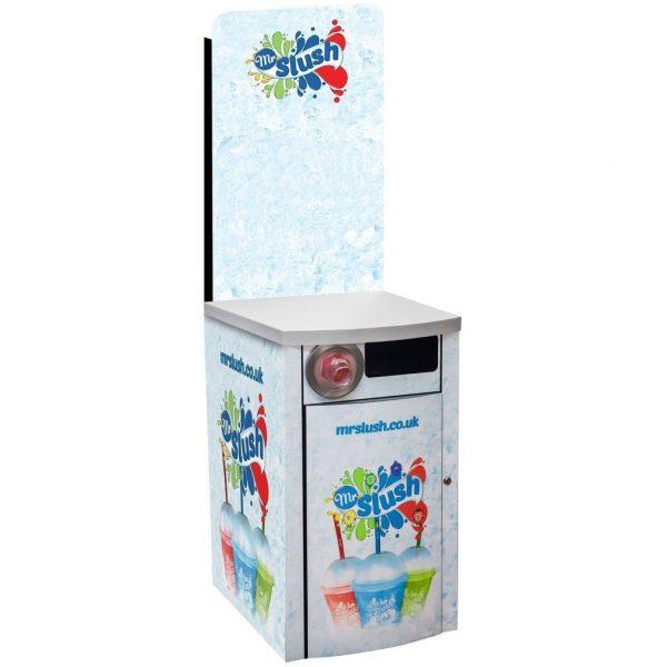 Slush Machine Stand