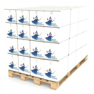 Slush Syrup Bulk Deal Pallet