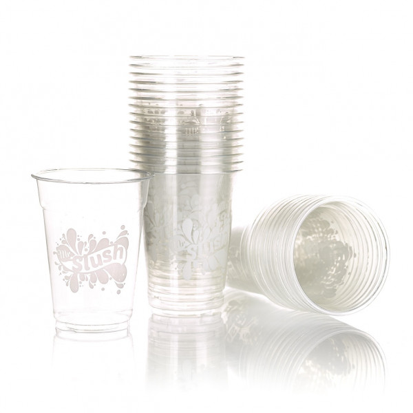 10ox Branded Cups