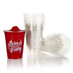 12oz Branded Cups