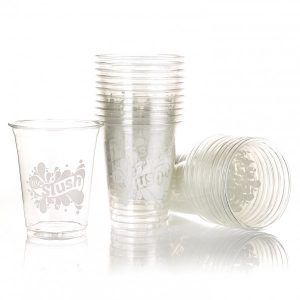 16oz Branded Cups