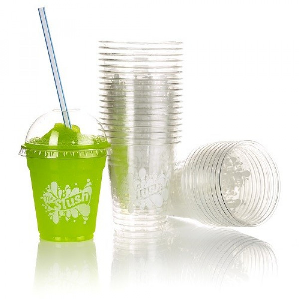 7oz Branded Cups