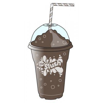 Cola Slush Syrup