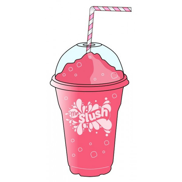 Cotton Candy Slush Syrup