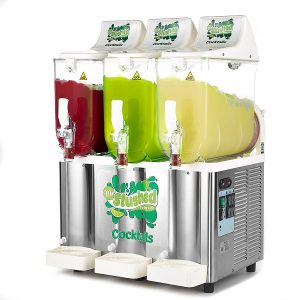Frozen Cocktail Machine 30L
