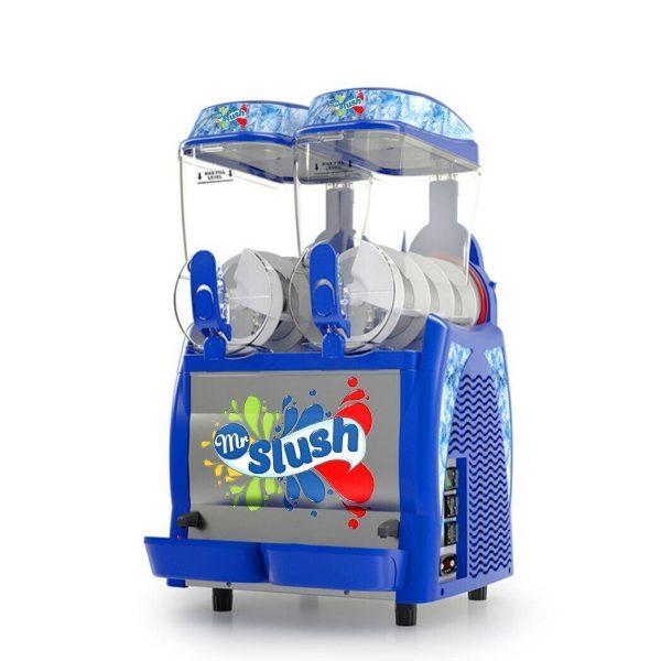 Granisun Slush Machines Twin