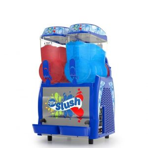 Granisun Slush machine Twin