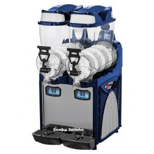 Italian Slush Machine Blue