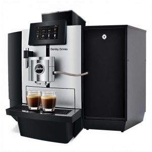 Jura JX10 Coffee Machine