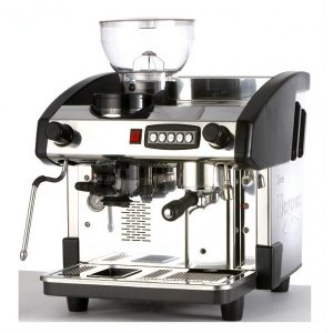 1 Group Plus Espresso Machine