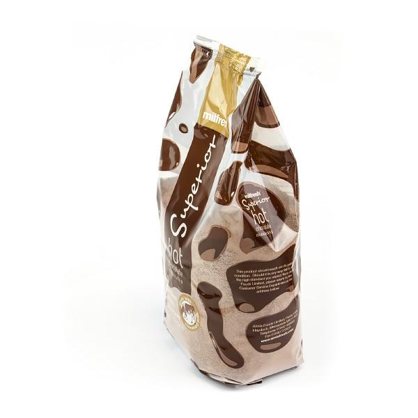 Milfresh Chocolate
