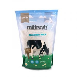 Milfresh Milk