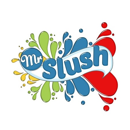 Mr slush Logo