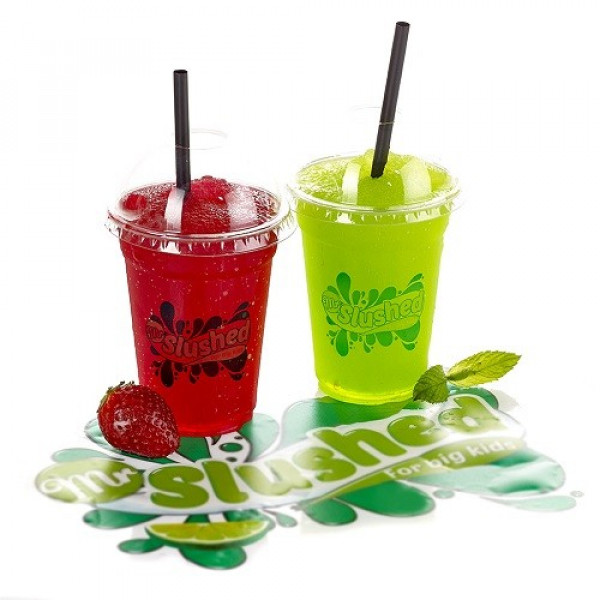 Mr Slushed Cups 7oz
