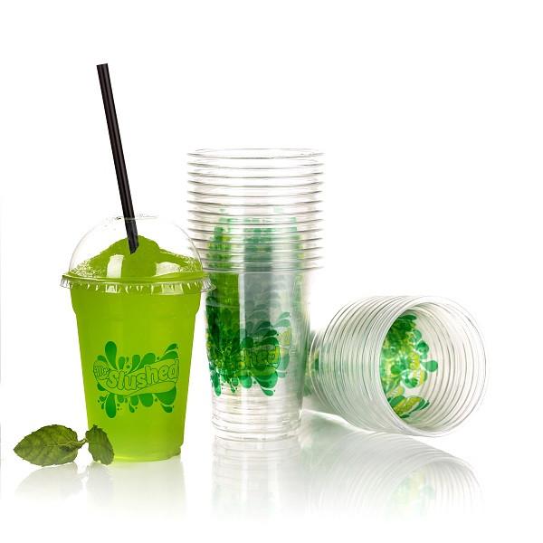 Mr Slushed Cups 7oz