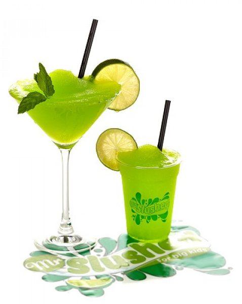 Mr Slushed Cocktail Syrup