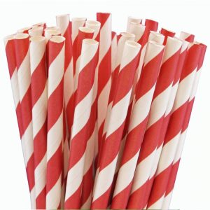 Slush Straws 1000