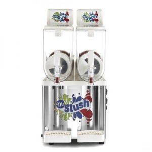 Sencotel Slush Machine