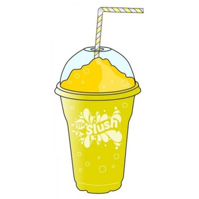 Pineapple Slush Syrup