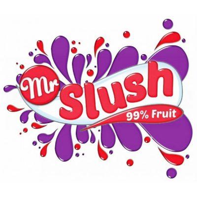 Mr Slush 99% Syrup