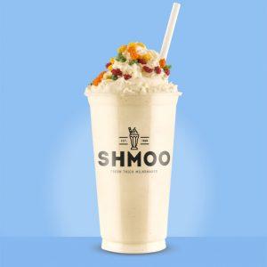 Vanilla Milkshake Shmoo
