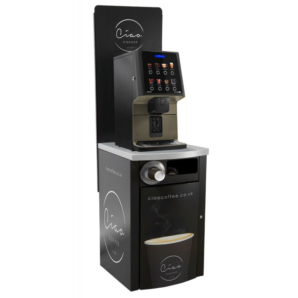 Ciao VS1 Coffee Machine