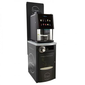 Ciao VS5 Coffee Machine