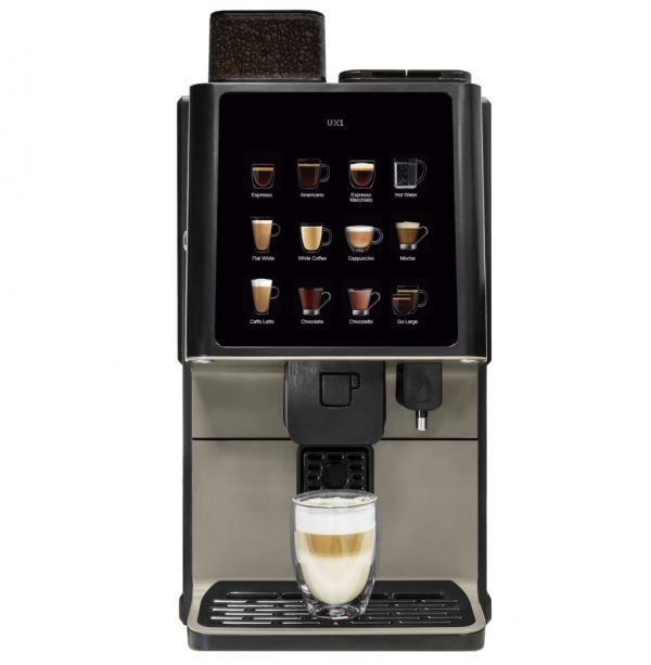 Ciao X1 Coffee Machine