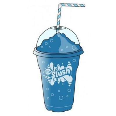 Sugar Free Blue Raspberry