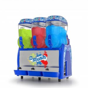 Slush Machine Triple granisun