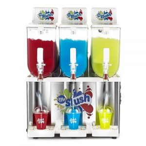 Triple Slush Machine Reconditioned