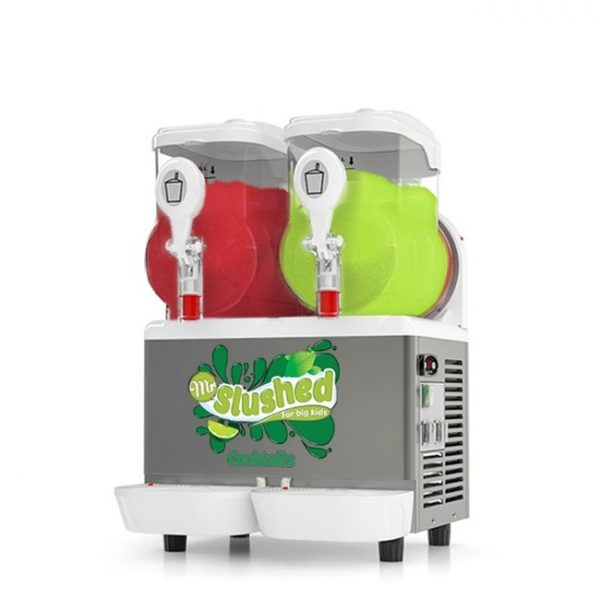G5 Slush Machine