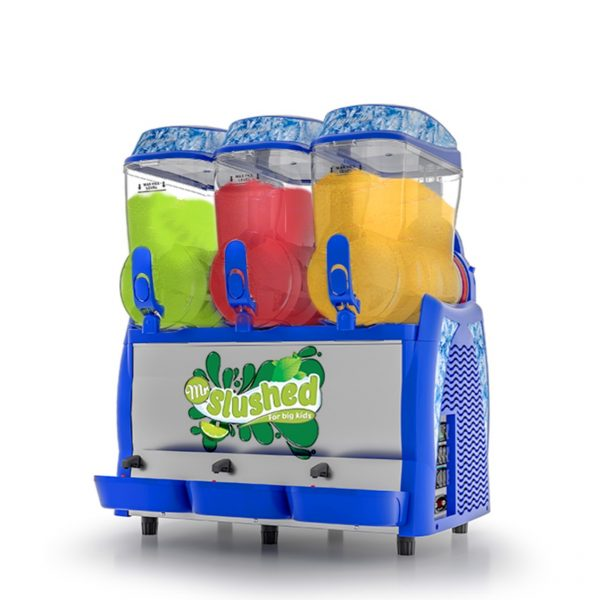 Cocktail Slush Machine Granisun