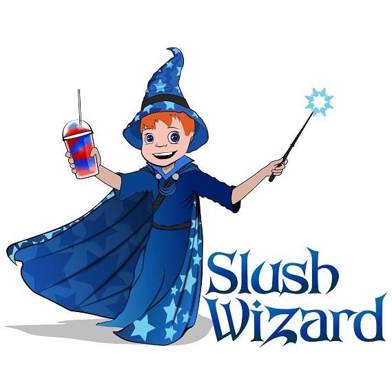 Slush Wizard Logo