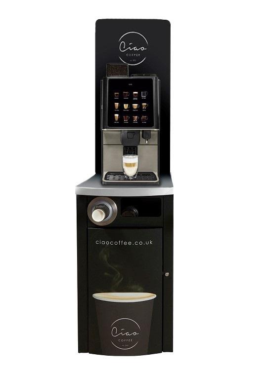 VX1 Coffee Combi