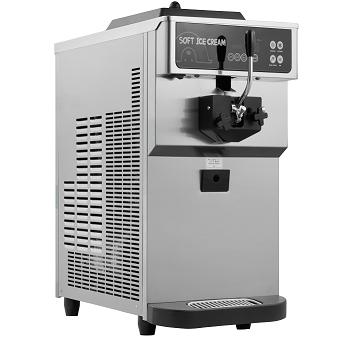151 Ice Cream machine