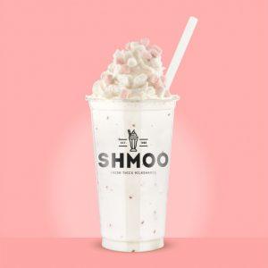 Shmoo White Chocolate Raspberry