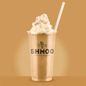 Shmoo Cappuccino