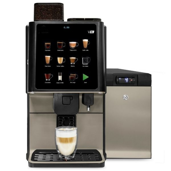 VX1 Milk Commercial Coffee Machine